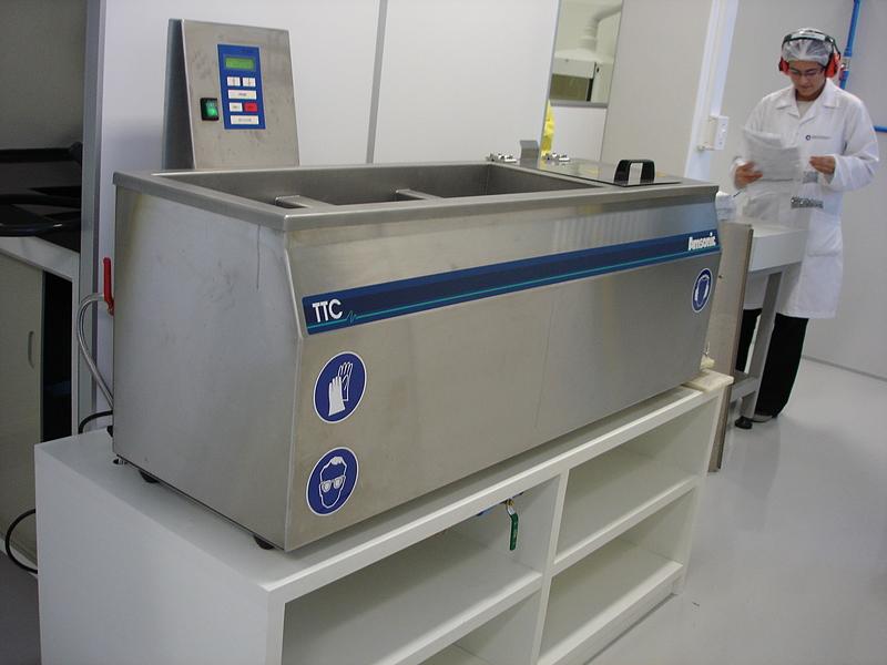 Amsonic 超声波水基 TTC